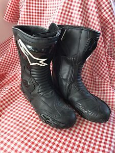 Alpinestars SMX5 Waterproof Boots