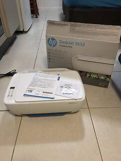 HP Desk Jet 3632 printer