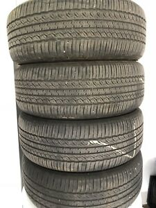 Toyo Open Country A20 245/55R19