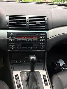 BMW 325xi  2003 nego