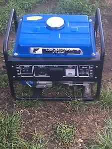 1500 generator Sebastopol Ballarat City Preview
