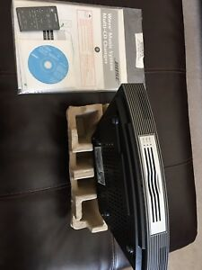 Bose wave music system multi-CD changer add on