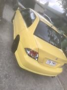2004 Mitsubishi Lancer VR-X Rothwell Redcliffe Area Preview