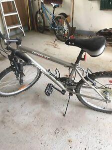 Used CCM Nitro XT Mountain Bike PARTS ONLY