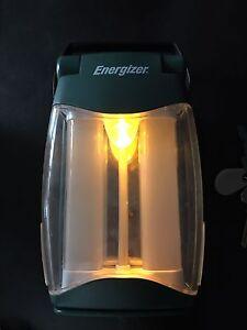 Energiser lantern Kings Cross Inner Sydney Preview