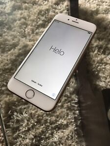 iPhone 6 Bell/Virgin perfect condition!