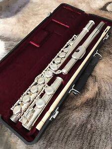 Jupiter 507S Flute (PRICE NEGOTIABLE)