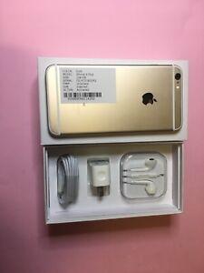 iPhone 6 Plus 128 GB BRAND NEW CONDITION