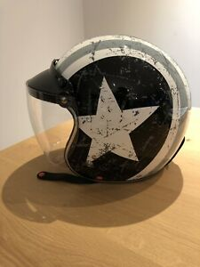 Casque Scooter neuf CKX