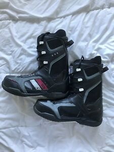 Size 11 5051 Snowboard Boots