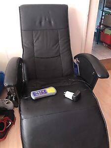 Massage chair Glendenning Blacktown Area Preview