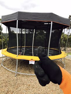 Trampoline Assemble / Disassemble / Relocation Services