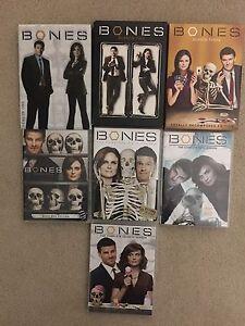 Bones season 1-7 Kitchener / Waterloo Kitchener Area image 1