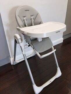 High chair hook on primo blueprint free postage feeding peg perego primo high chair malvernweather Images