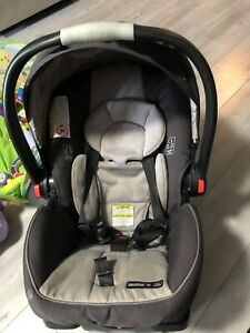 Graco click and connect snugride 35 car seat