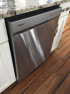 SAMSUNG DISHWASHER NEEDS REPAIR