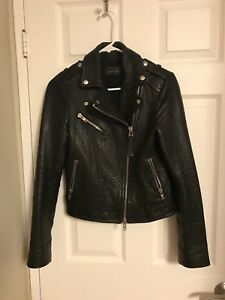 XS Mackage Rumer jacket. Looking to TRADE for same jacket in S