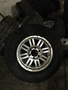 "17"" chevy rims"