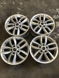 Mags 17 pouces 5x120 HONDA ODYSSEY