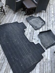 Ford f 150 mat liners