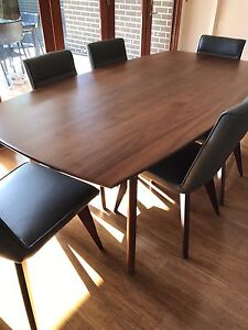 Dining table West Hoxton Liverpool Area Preview