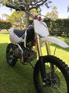 Brand new Yx 155 big wheel Mount Keira Wollongong Area Preview