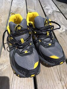 New Balance trail running shoes