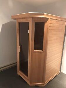 Infrared Sauna  $1200