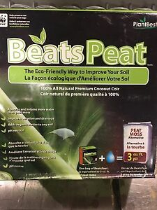 Plant Best BEATS PEAT