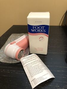 Electric Callus Smoother