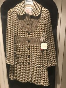 Geourgeous Vintage Inspired Aritzia Wool Coat by Babaton