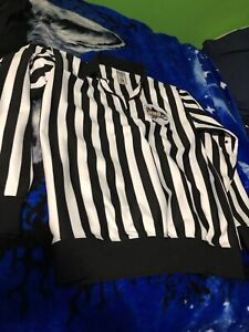 Referee Jersey | Buy or Sell Hockey Equipment in Ontario