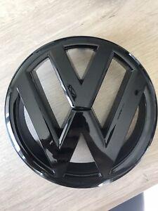 Brand new Volkswagen MK6/golf/gti/r logo for the front
