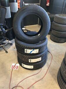 4 pneus d'été neuf 215/70r16 Kelly