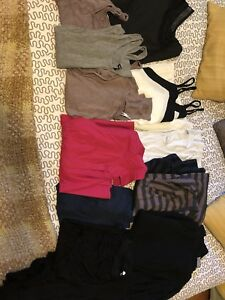 Lot de vêtements femme Large