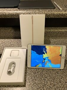 iPad Mini 4 Wifi + Cellular 64Gb