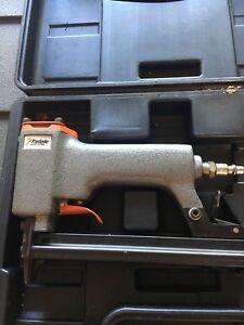 Passlode Air stapler