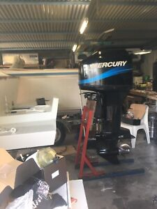 150hp mercury outboard