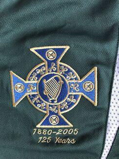 Irish ☘️ Jerseys x 2