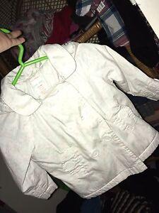 Toddler Jackets & matching sets