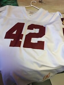 Jerseys for sale basketball and football