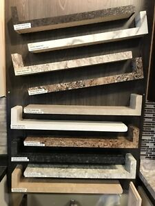COUNTERTOPS (Install it yourself)