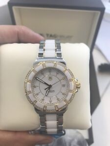 TAG Heuer  womens watch Malvern Stonnington Area Preview