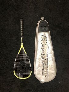 Black Knight Viper 2 Squash Racket
