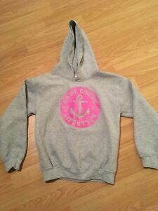 East Coast Lifestyle hoodie size youth M