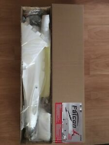rc plane hobby king f16 64mm edf kit