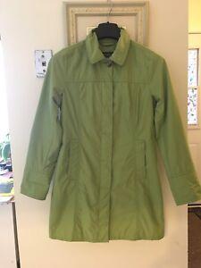 Eddie Bauer spring/Fall coat (small)
