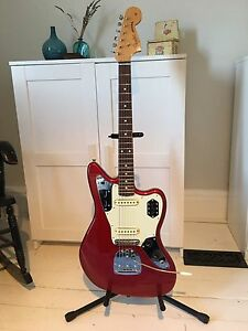 Fender Classic Player Jaguar Special - brand new!!