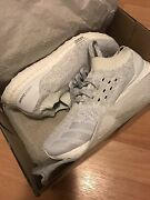 """Adidas Ultra boost Uncaged LTD """"triple white"""" Indooroopilly Brisbane South West Preview"""