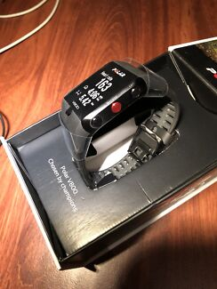 Polar V800 Fitness Watch and heart rate monitor